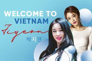 V-Queen's muốn Jiyeon biểu diễn ca khúc gì trên sân khấu ngày 28/12?