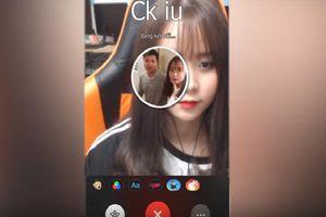 Sự thật về cuộc gọi facetime gây sốt mạng xã hội của Bùi Tiến Dũng với hot girl xinh đẹp