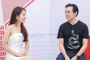 Sara Lưu: 'Nếu thang điểm đánh giá người yêu cao nhất là 10, tôi sẽ cho Dương Khắc Linh 9,5'