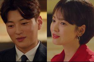 'Encounter' tiết lộ về hôn nhân không hạnh phúc của Song Hye Kyo và chồng cũ Jang Seung Jo trong teaser mới nhất