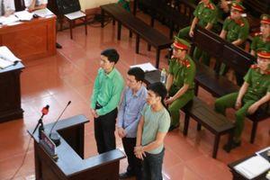 Vụ chạy thận khiến 9 bệnh nhân tử vong ở Hòa Bình: Khởi tố, cấm đi khỏi nơi cư trú đối với Giám đốc Công ty Thiên Sơn
