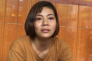 Vợ tài xế container tông Innova trên cao tốc: 'Tôi đã thức trắng đêm chờ giây phút này'