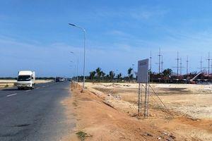 Quảng Nam: Phê duyệt phương án trồng rừng thay thế tại huyện Thăng Bình