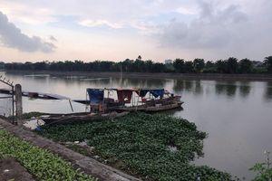 Hải Phòng: Cấp 347 giấy phép xả thải vào nguồn nước