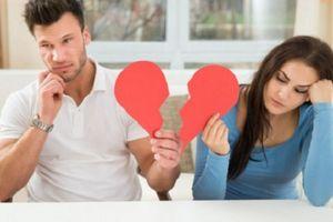 Phụ nữ là nguyên nhân chính dẫn đến việc ly hôn