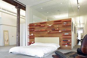 Những kiểu phòng ngủ độc đáo, có thể bạn chưa từng nghĩ tới
