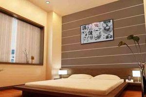 Trang trí phòng ngủ hợp phong thủy cho người tuổi Tý để sung túc, hạnh phúc