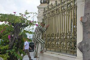 Quảng Ninh: Bắt giữ 3 'đạo chích' đột nhập biệt thự lấy đi gần 10 tỷ đồng