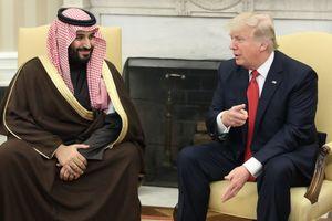Ông Trump quyết không làm hành động 'xuẩn ngốc' có lợi cho Nga và Trung Quốc