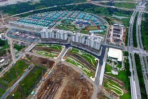 Trình chính sách đền bù Khu đô thị mới Thủ Thiêm vào cuối năm 2018