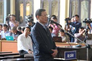 Vụ đánh bạc nghìn tỷ: Ông Phan Văn Vĩnh bị đề nghị 7 - 7,5 năm tù