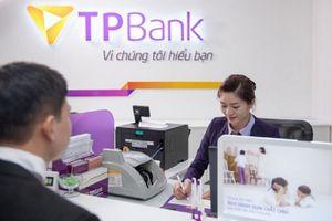Con trai Phó Chủ tịch Đỗ Anh Tú đăng ký mua 25 triệu cổ phiếu TPB