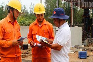 PC Quảng Bình chú trọng công tác an toàn lao động trong vận hành lưới điện