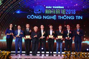 Nhận giải Ba 'Nhân tài Đất Việt', FastGo dành phần thưởng làm học bổng