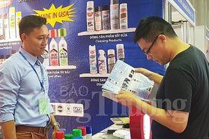 TP. Hồ Chí Minh khai mạc bộ ba triển lãm chuyên ngành dệt may