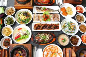 Lễ hội Văn hóa và ẩm thực Việt Nam - Hàn Quốc 2018