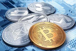 Giá tiền ảo lao dốc, Bitcoin về sát mốc 4.000 USD