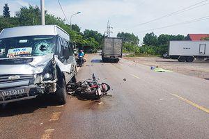 Hải Hà: Vì sao tai nạn giao thông tăng cao?
