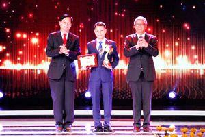 Quảng Ninh có một công trình nhận Giải nhân tài Đất Việt