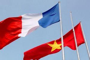 Thặng dư thương mại Việt Nam- Pháp vượt mốc 2 tỷ USD