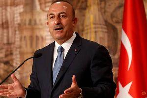 Thổ Nhĩ Kỳ yêu cầu Mỹ dẫn độ 84 nhân vật thuộc phong trào Gulen