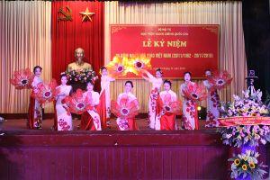 Học viện Hành chính Quốc gia tổ chức Lễ kỷ niệm ngày nhà giáo Việt Nam 20/11