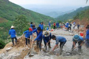 Lào Cai: Sáp nhập Ban chỉ đạo chương trình, đề án xây dựng nông thôn mới