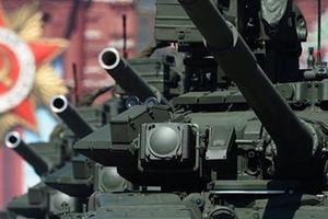 Tổng thống Putin tiết lộ số tiền cực khủng Nga dùng sắm vũ khí trong năm 2018