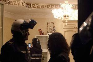 Mục sở thị loạt 'biệt thự mafia xa xỉ' trước khi bị cảnh sát Italia phá hủy