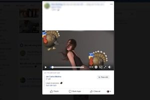 Video khiêu dâm 23 triệu lượt xem, Facebook ngó lơ như không biết