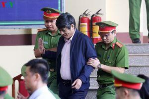Ông Nguyễn Thanh Hóa mắng thậm tệ cấp dưới vì nói CNC có dấu hiệu phạm tội
