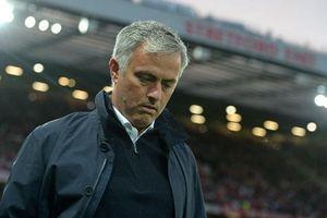 Thể thao 24h: MU nhận hàng loạt 'hung tin', HLV Mourinho chán nản
