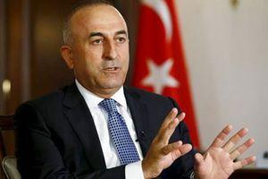 Vụ Khashoggi: Thổ Nhĩ Kỳ chưa hài lòng về mức độ hợp tác của Saudi Arabia
