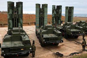 Thổ Nhĩ Kỳ: Thỏa thuận mua hệ thống S-400 của Nga không thể hủy bỏ