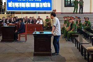 Xét xử Nguyễn Thanh Hóa: Bị cáo phủ nhận lời khai của các nhân chứng