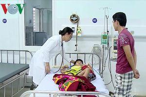 Bệnh tay chân miệng tăng mạnh, có tới 60 ổ dịch trong một tỉnh