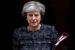 Thủ tướng Anh lên đường sang Brussels bảo vệ thỏa thuận Brexit