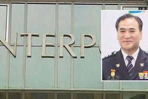 Interpol chính thức có tân Chủ tịch