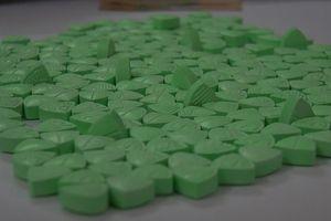 Triệt phá đường dây ma túy từ TP Hồ Chí Minh vào Đà Nẵng