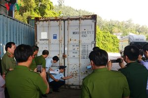 Tấn công tội phạm buôn lậu, gian lận thương mại qua cảng tại Đà Nẵng