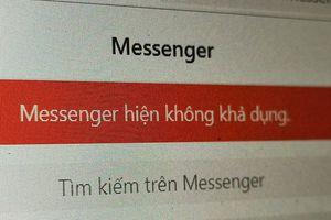 Facebook chập chờn, người dùng không truy cập được trên toàn cầu