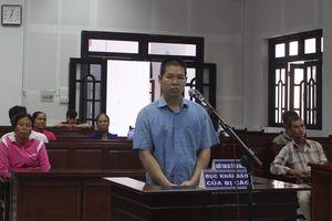 Giả làm con rể của vợ trốn lệnh truy nã suốt 24 năm, kẻ giết người lĩnh án 9 năm tù
