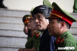 Quanh co chối tội, đổ lỗi cho người khác, Nguyễn Thanh Hóa đối diện mức án nào?