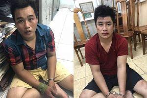 Sắp xét xử nhóm trộm xe máy đâm chết 2 hiệp sĩ đường phố ở TP.HCM