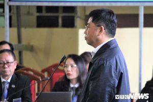 Trùm cờ bạc Nguyễn Văn Dương: Mức hình phạt hơi nặng nhưng sẽ không kháng nghị bản án sơ thẩm