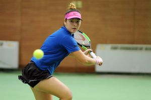 Đại hội Thể thao Toàn quốc: Fodor Csilla, Thanh Bình toàn thắng, Đà Nẵng vào chung kết quần vợt đồng đội nữ