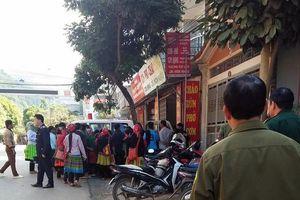 Thiếu nữ treo cổ tự tử tại nhà Chủ tịch thị trấn Bắc Yên, Sơn La