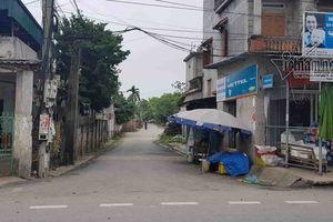 Thông tin mới nhất vụ nổ súng hỗn chiến làm 2 người thương vong ở Vĩnh Phúc