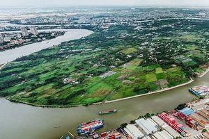 Tập đoàn Tân Hoàng Minh chính thức tham gia đấu thầu siêu dự án Khu đô thị Bình Quới - Thanh Đa, TP.HCM