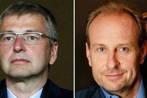Trùm tài phiệt người Nga dính cáo buộc hối lộ và lừa đảo